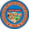 State of Arizona Seal
